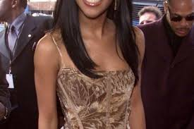 happy 34th birthday aaliyah a look back at her life photos