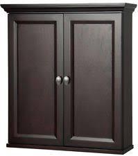 Espresso Bathroom Wall Cabinet Foremost Tenw2528 25 X 28 Inch Wall Cabinet Ebay