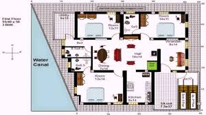 floor plan with perspective house house plans indian style 30 40 youtube