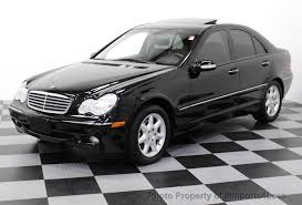 2003 mercedes c240 specs 2003 used mercedes c class c240 4matic awd bluetooth