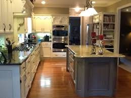 what color cabinets go with venetian gold granite before after in a reader s kitchen venetian gold
