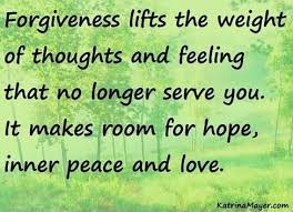 45 forgiveness images words faith quotes