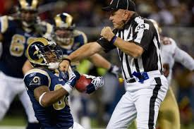 Ed Hochuli Meme - nfl referee lockout get to know the missing officials the province