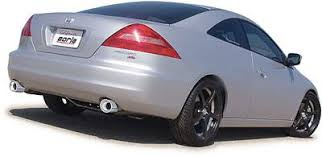 2006 honda accord performance parts what can a performance exhaust system do for your car