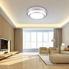 living room ceiling lights modern 1200lm 18w led flush mount ceiling light modern contemporary lamp