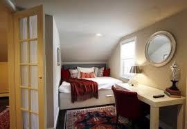 kleine schlafzimmer schlafzimmer mit dachschräge gemütlich gestalten freshouse