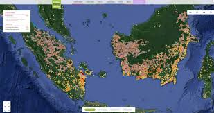 World Of Ice And Fire Map by Plantation Companies Challenged By Haze Causing Fires In Indonesia
