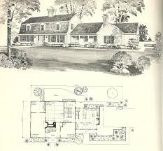 Vintage Floor Plans English Cottage Floor Plans Old English Homes Historic