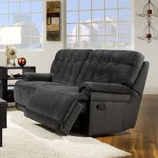 b751 transitional reclining sectional with storage console and