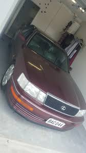 lexus ls400 australia 1990 lexus ls400 car sales qld brisbane north 2911720