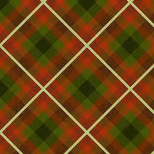 70s couch plaid fabric southpawmiller spoonflower