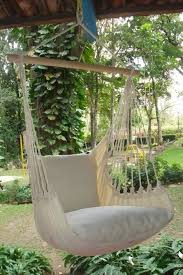 hammock chair for home and garden for interior and relax by