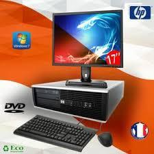 ordinateur de bureau en wifi ordinateur de bureau avec wifi prix pas cher cdiscount
