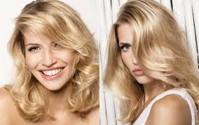 hairstyles women medium length blonde color medium length haircuts women hair ideas medium hair