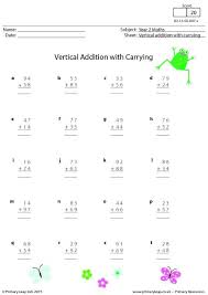 addition addition worksheets ks2 primary resources free math