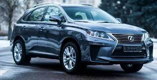 lexus rx model year changes model cars 2016 lexus rx 350 450 changes