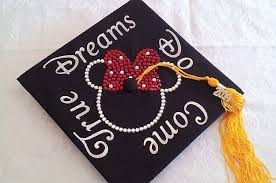 graduation caps for sale 32 jaw dropping disney graduation caps