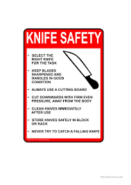 Knives For Kitchen Use Kitchen Knife Safety