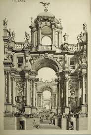 34 best roman baroque and its direct impact on italian and