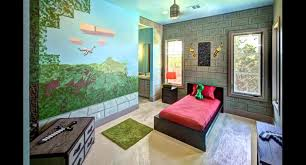 Minecraft Room Decor For Bedroom — TEDX Designs The