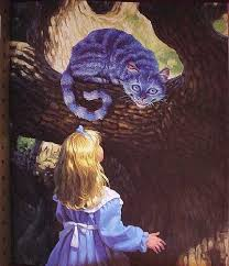 103 alice wonderland images rabbit hole