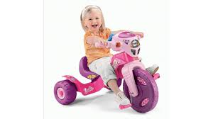fisher price lights and sounds trike fisher price barbie lights and sounds trike by fisher price youtube
