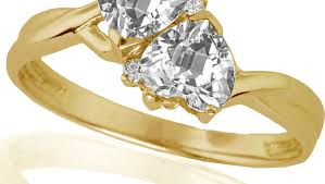 Childrens Rings Winnable Childrens Rings Tags Gold Ring For 2 Carat Diamond