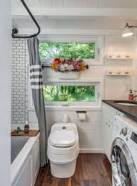 Tiny Bathroom Tiny House Bathroom Designs That Will Inspire You Microabode