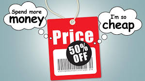 beware of discounts and bulk pricing why cheap stuff just makes you