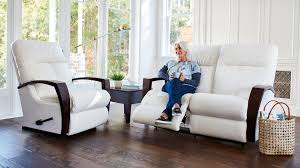 recliners sofas lounge leather chairs comfort la z boy australia