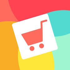 design icon wix shopping by wix ios icon uplabs