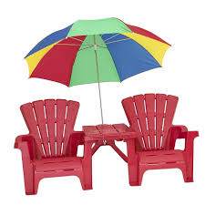 Home Depot Chairs Plastic Us Leisure Chili Patio Adirondack Chair 167073 U2013 The Home Depot