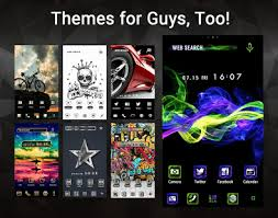 how to download themes for cherry mobile snap wallpaper theme home launcher apps on google play