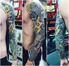 yakuza tattoo price my hanzo tattoo is finished overwatch