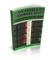 Options Trading Journal Spreadsheet by My Trader S Journal Excel Spreadsheets