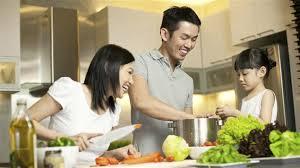 cuisine famille apprendre aux enfants à bien manger gravel le matin ici radio