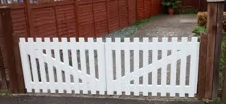 fencing trellis u0026 gates