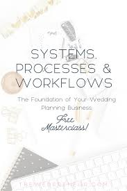 wedding planning business build or refine the foundation of your wedding planning business