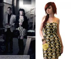 Ncis Abby Halloween Costume Shop Tv Ncis Season 9 Episode 14 Abby U0027s Skull Heart Print Dress