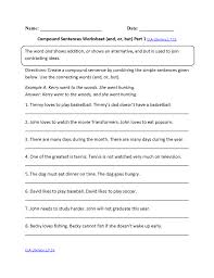 knockout worksheets for various reading skills language arts
