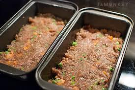 easy thanksgiving turkey dinner meatloaf casserole recipe jamonkey
