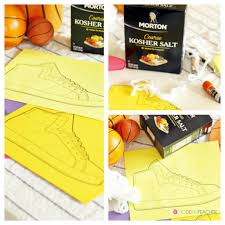 easy basketball craft for kids the crafting