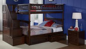 Twin Over Full Bunk Bed Plans Large Size Wonderful Bunk Bed Plans - Plans to build bunk beds with stairs