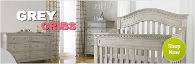 Convertible Baby Crib Sets Ba Cribs Modern Cribs Ba Crib Sets Ba Throughout Gray Baby