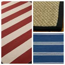 Red White And Black Rug Red White And Blue Area Rugs Roselawnlutheran
