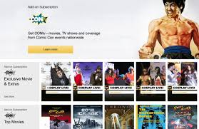 amazon black friday 2012 deutschland 8 amazon prime tv channels actually worth watching