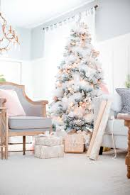 living room cozy christmas decorated homes 46 1 kindesign jewcafes
