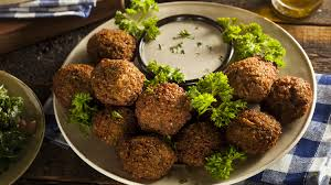recette libanaise les falafels