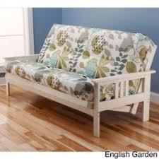 Sofa Wood Frame Hardwood Futons Foter