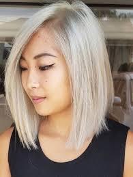 mid length hairstyles gives a modern and vintage look to the women